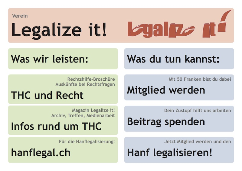 Verein Legalize it!